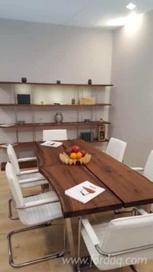 Vend-Table-De-Salle-%C3%80-Manger-Design-Feuillus-Europ%C3%A9ens