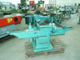 Used BONGIOANI ---- Round Rod Moulder For Sale Romania