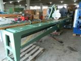 Used OARM ---- Circular Resaw For Sale Romania