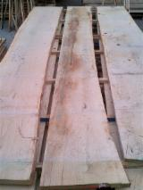Oak Loose Lumber KD 27-32 mm
