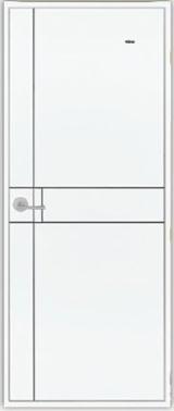 Türen, Fenster, Treppen Zu Verkaufen - Türen, Spanplatten, Polyvinylchlorid (PVC)