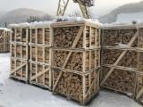Slovacchia forniture - Vendo Legna Da Ardere/Ceppi Spaccati Faggio, Rovere
