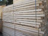 Schnittholz - Besäumtes Holz Zu Verkaufen - Schwarzerle, Grauerle, Espe, Aspe, 30 - 120 m3 pro Monat