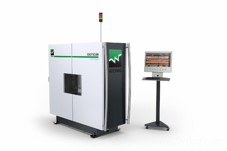 Vender-Scanner-%C3%93ptico-Luxscan-Weinig-EasyScan-Novo