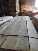 Slovenia - Furniture Online market - KD Poplar Planks F1aX 25 mm