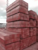 加蓬 - Fordaq 在线 市場 - 木骨架,桁架梁,边框, 非洲格木