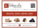 Find best timber supplies on Fordaq - Landhaus Kienbacher GmbH - RUF / Nestro Pine / Spruce / Larch Bark Briquets