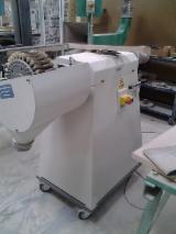 Italy - Fordaq Online market - BRUSHING MACHINE WITH DOUBLE SHAFT BRAND CAMAM MOD. CAM