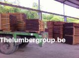Ponude Belgija - Ipe , Podovi Od Punog Drveta Ivični Parket