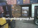 Offers Belgium - Louro Vermelho Loose Timber 1-3