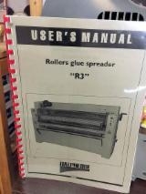 Ponude USA - R 3/130 (GE-280349) (Ljepljenje - Ostalo)