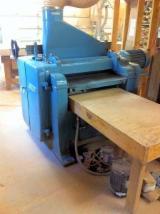 Cele mai noi oferte pentru produse din lemn - Fordaq - S-205 (PL-011567) (Masina De Indreptat)