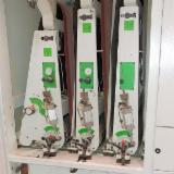 Cele mai noi oferte pentru produse din lemn - Fordaq - LEVIA 330 (SX-012664) (Masina De Lustruit)