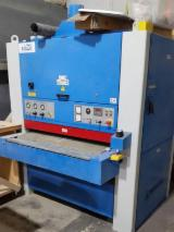 Cele mai noi oferte pentru produse din lemn - Fordaq - MAXX SPB 1100 RC (SX-280526) (Masina De Lustruit)