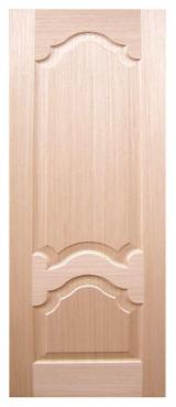 Find best timber supplies on Fordaq - Oak Veneered HDF Door Skin