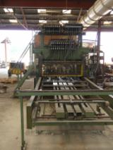 Nailing Machine - Used FERE 1997 Nailing Machine For Sale France