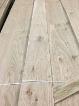 Sliced Veneer For Sale - Oak Sliced Veneer with Knots