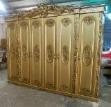 Меблі Для Спальні - Платтяна Шафа, Традиційний, 20 - 50 штук Одноразово