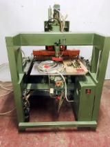 Scheer-DB4 - Dübelbohrmaschine