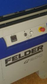 FELDER-G 200 - Kantenanleimmaschine
