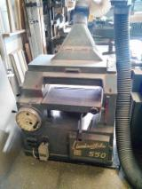 Fordaq wood market - Used SCM Linvincibile S50 Thicknessing Planer- 1 Side For Sale Austria