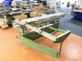 Fordaq Holzmarkt - Magic-TS301 - Kreissäge-Fräsmaschine
