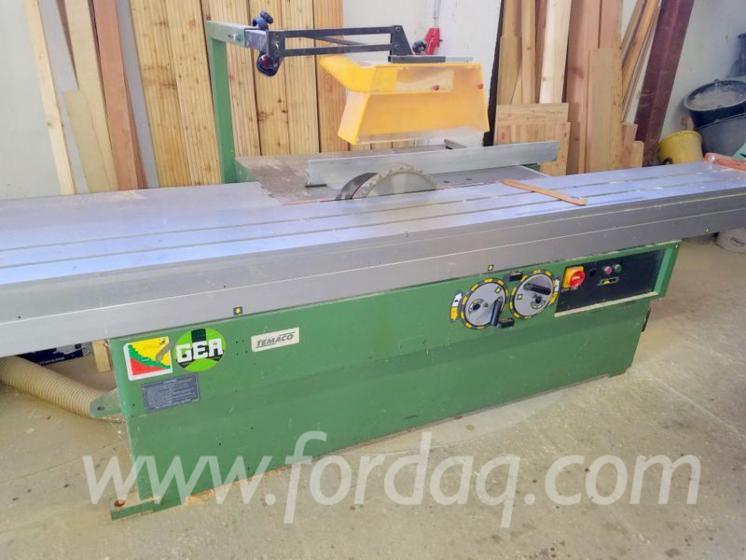 Used-GEA-KS-3200-Circular-Saw-For-Sale