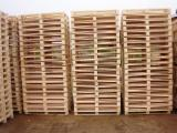 Pallets, Packaging And Packaging Timber - Any Douglas Fir ISPM 15 Pallets