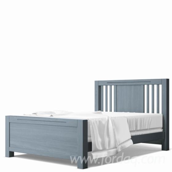 床, 当代的