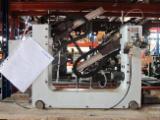 Kantenschleifmaschine HOMAG HL 04