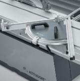 带状锯片 ALTENDORF DUPLEX 1350mm 二手 德国