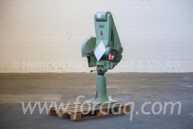 Used-PFEIFFER-PKS-125-Crosscut-Saws-For-Sale