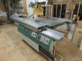 Used PANHANS 690-B 1998 Panel Saws For Sale Germany