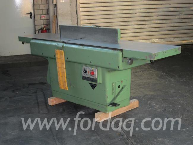 Used-MARTIN-T-51-B-1978-Surfacing-And-Thicknessing-Planer---2-Side-For-Sale