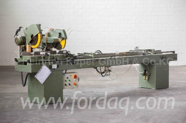 Used-HAFFNER-DGS-181-1990-Crosscut-Saws-For-Sale
