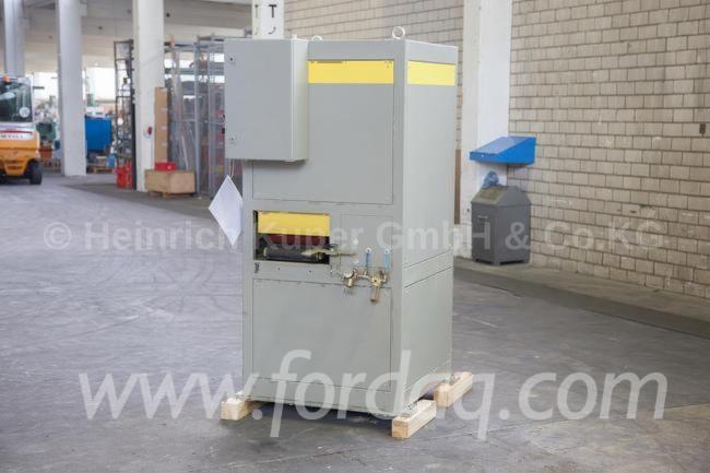 Venta Lijadoras - Pulidoras - Otros HESS SOLID 300 Usada 1993 Alemania