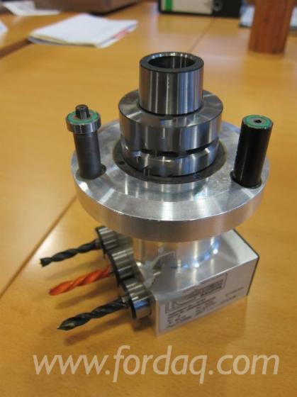 Venta CNC Centros De Mecanizado - Otros HOMAG HSK 63 9782 Usada Alemania En Venta