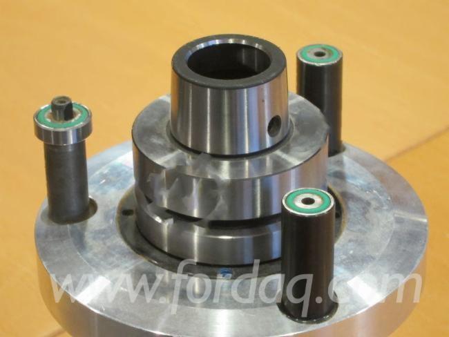 Venta CNC Centros De Mecanizado - Otros HOMAG HSK 63 9782 Usada Alemania