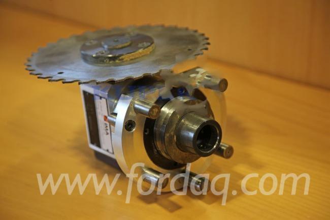 Venta CNC Centros De Mecanizado - Otros IMA HSK 38 Usada Alemania En Venta