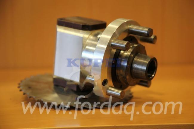 Venta CNC Centros De Mecanizado - Otros IMA HSK 38 Usada Alemania