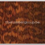 Veneer and Panels - Snakewood Natural Veneer
