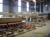 New particle board production line/New OSB production line/used particle board production line