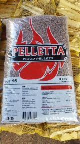 Firewood, Pellets And Residues For Sale - HQ Noble Fir Pellets 6 mm