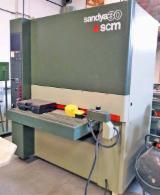 null - Gebraucht SCM Sandya 30 RT110 1994 Universalschleifmaschine Zu Verkaufen Italien