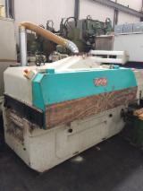 Ağaç İşleme Makineleri - Dairesel Testere (Gang Rulo Veya Çıta Besleme) CML SCA450 T500 Used İtalya