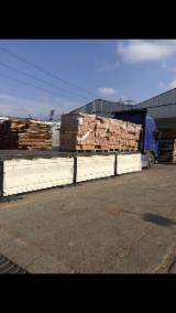 Turkey - Fordaq Online market - Brown / White Ash / Beech Beams F 1 40,50,60,70,80 mm