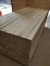 Poplar LVL - Laminated Veneer Lumber - LVL Poplar Plywood for Packaging