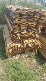 Ogrevno Drvo - Drvni Ostatci Korišćeno Drvo - Jela  Korišćeno Drvo Rumunija