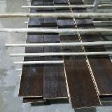 Engineered Wood Flooring - Multilayered Wood Flooring - Oak Engineered Flooring 1 Strip Wide