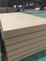 Holzwerkstoffen China - MDF Platten, 2.5;  3 mm